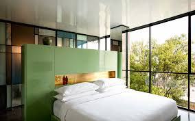 Wrestling Ring Bed Frame It List 2016 The Best New Hotels U0026 Lodging On The Planet Travel