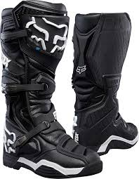 bike riding gear 2017 fox racing comp 8 boots mx atv motocross off road dirt bike