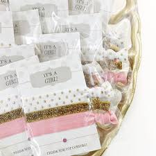 baby favors 16 baby shower favors ideas