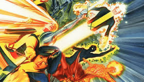 film add anime the new mutants to add another team member to the film
