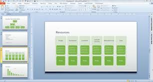 business plan template powerpoint free business plan powerpoint