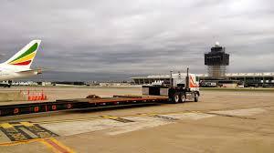 dulles jet bridge rent a crane inc
