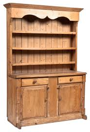 pine kitchen hutch creepingthyme info