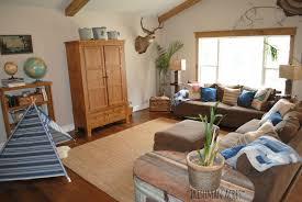 denim days home interior irishman acres june 2013