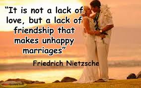 wedding quotes nietzsche quotes about bad marriage 62 quotes marriage quotes