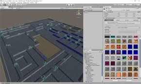 Wolfenstein 3d Maps Wip Wolf 3d Oldschool 3d Game Based On Wolfenstein 3d Unity