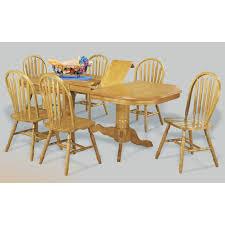 oak trestle dining table liberty furniture santa rosa mission oak 5 pc pub set hayneedle