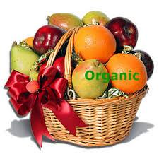 organic fruit basket organic fruit basket in independence mo blue vue flowers