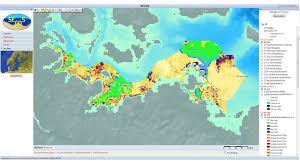 Baltic Sea Map Baltic Sea Atlas Secos De