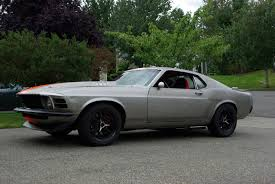 1970 mustang fastback protourer needs help muscle cars zone