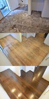 Laminate Floor Refinishing Best 25 Refinishing Wood Floors Ideas On Pinterest Hardwood