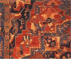 Antique Heriz Rug Old Oriental Rugs Vs New Oriental Rugs