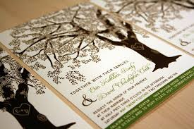 tree wedding invitations oak tree wedding invitations grandfather oak tree wedding
