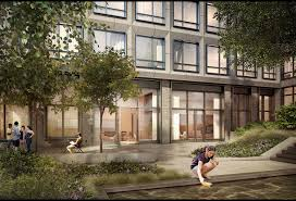 The Urban Garden Photo 3 Of 8 In 3 New York City Residential Projects That Feature