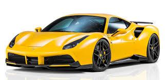Nieuws Novitec De Styling En Tuning Specialist Voor Ferrari