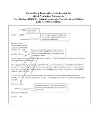 Indicating Enclosures On Business Letter by Business Letter Format Spacing Guidelines Resume Cover Letter