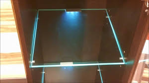 display case led lighting systems cabinet glass cabinet lighting