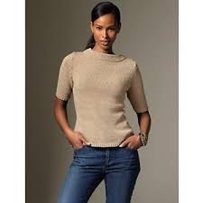 classic clothing apparel classic clothing at talbots yarn sweater