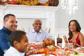 feliz thanksgiving how mi familia merges culture and tradition