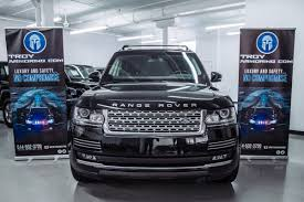 range rover autobiography 2015 troy armoring armored land rover range rover