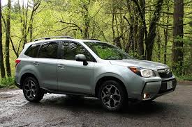 subaru van 2015 2015 subaru forester xt review digital trends