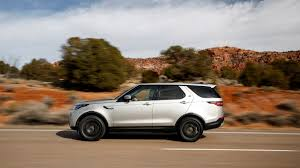discovery land rover 2017 2017 land rover discovery hse td6 we drive the diesel disco