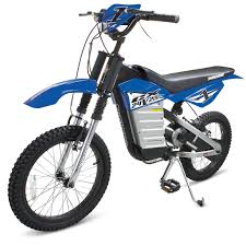 electric motocross bikes mongoose cx200 electric moto x bike 142264 bikes at
