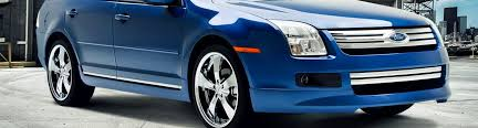 2010 ford fusion custom 2010 ford fusion accessories parts at carid com