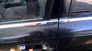lexus sc300 door lock actuator ls 400 drivers door fixed youtube