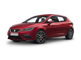seat leon hatchback personal pch u0026 business contract hire