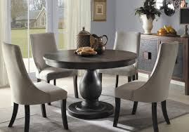 Round Table Size For 6 by Dining Room Luxury Dining Room Sets Stunning 6 Chair Dining Room