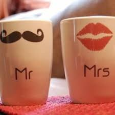 His And Hers Wedding Gifts 38 Best His U0026 Hers Images On Pinterest Wedding Glasses Wedding