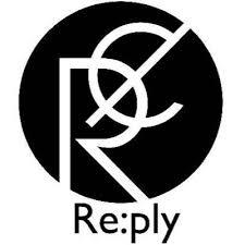 r e re ply 新作動画公開中 reply staff