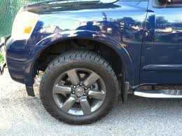 nissan titan wheel bolt pattern who is running their madas with 20
