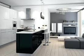 cuisine ouverte sur salon 30m2 amenagement cuisine ouverte sur salon alaqssa info