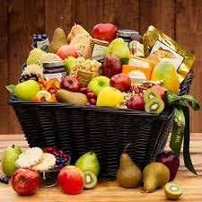 sympathy fruit baskets gifts the fruit company