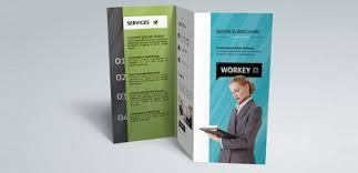 folding brochure template csoforum info
