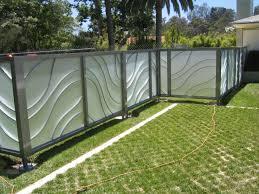 decor metal decorative fence panels room ideas renovation