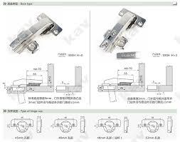 corner kitchen cabinet hinges 90 degree special door hinge concealed cabinet hinges t90