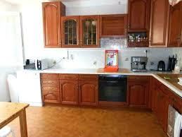 porte de cuisine en bois porte de cuisine en bois brut buffet cuisine bois meuble de