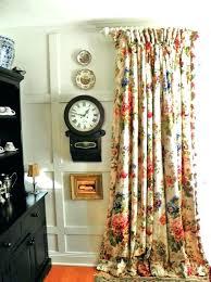 Retro Floral Curtains Vintage Floral Curtains Curtains Vintage Floral Curtains For Sale