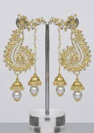 jhumka earrings online shopping kashmiri jhumka earrings online shopping shop for great