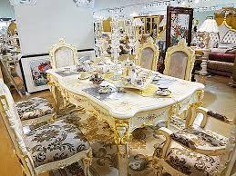 regal dining room set venus furniture