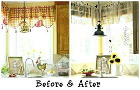 Country Style Curtains And Valances Farmhouse Kitchen Curtains Stores Farmhouse Valances