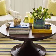 how to decorate a round coffee table 101 best coffee table decor images on pinterest coffee tables low
