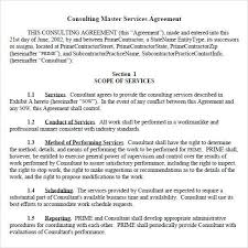 services agreement template 14 service agreement templates free