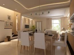elegant dining living room 3d cgtrader