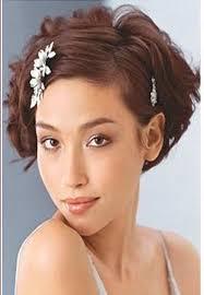 id e coiffure pour mariage idee coiffure cheveux court pour mariage
