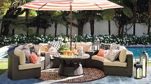 Patio Furniture Layout Ideas Pasadena Modular Outdoor Collection Patios Sofa Set And Outdoor