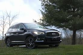 2017 infiniti qx60 rack and 2016 infiniti qx60 review autoguide com news